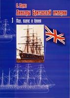 Линкоры Британской империи. Часть I: Пар, парус и броня